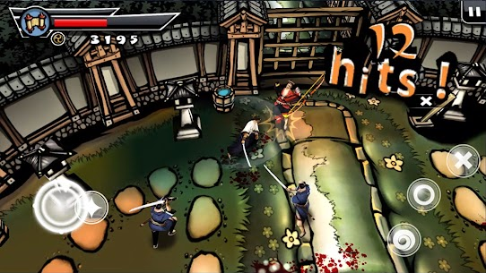 Samurai Daisuke MOD APK 1.0 15