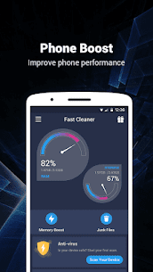 Fast Cleaner Apk 1