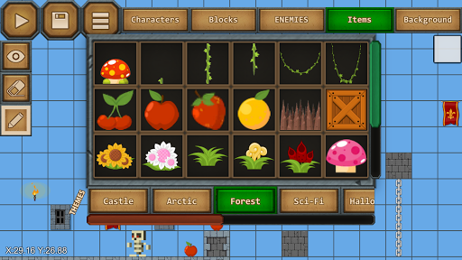 Epic Game Maker - Create and Share Your Levels! 1.95 Screenshots 8