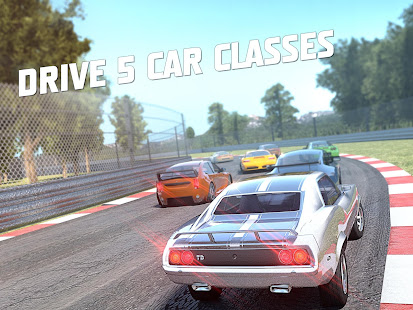 Need for Racing: New Speed Car 1.6 Screenshots 21