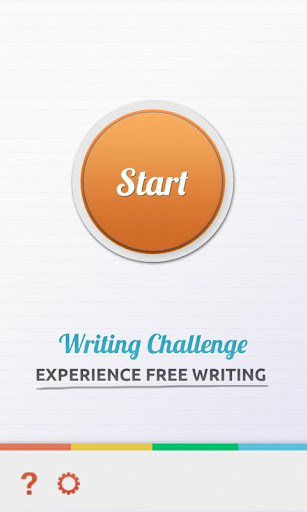 Writing Challenge For PC Windows (7, 8, 10, 10X) & Mac Computer Image Number- 22