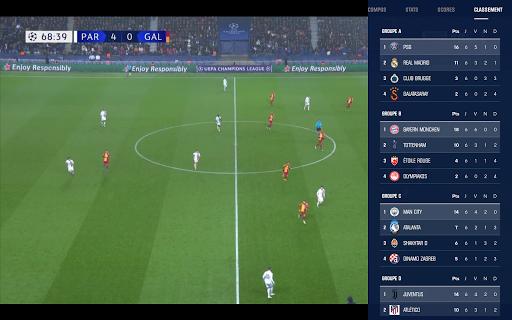 RMC Sport 7.1.9 Screenshots 12
