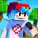 Mod Friday Night Funkin For Minecraft