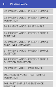 5555 English Grammar Tests 12.0 APK Mod Latest Version 2