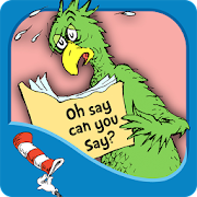 App Icon for Oh Say Can You Say? App in Germany Google Play Store