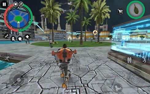 Space Gangster 2 Mod Apk (Unlimited Money) 8