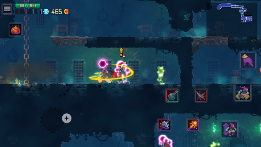 Dead Cells modavailable screenshots 3