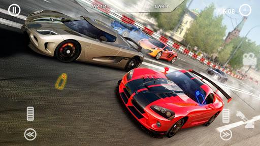Car Games 2021 3D – Highway Car Racing Game  screenshots 1