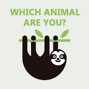 Which animal are you? Spirit animal test and quiz.