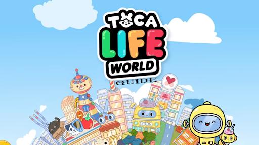 Guide Toca Life World City 2021 - Life Toca 2021 hack tool
