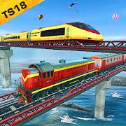 Train Simulator 2020: free train games