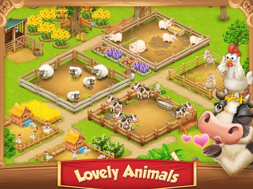 Village and Farm 5.11.0 screenshots 14