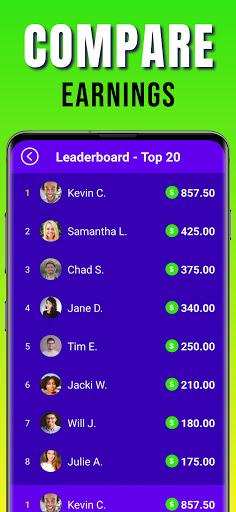 Flip Fortune - Flip Tiles & Earn Rewards  screenshots 4