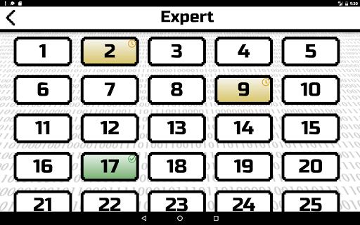 Binary.1001  screenshots 9
