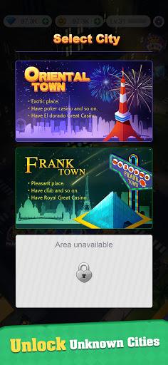 Crazy Night:Idle Casino Tycoon 0.27 screenshots 17