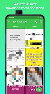 WA Status Saver for WhatsApp – Status Downloader 1