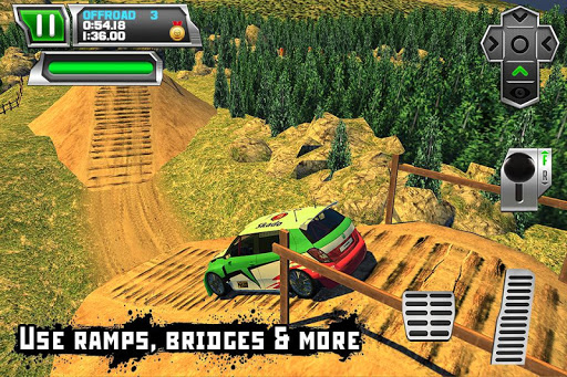 Cross Country Trials 2.2.11 screenshots 4
