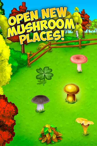 Forest Clans - Mushroom Farm  screenshots 3