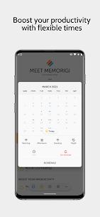 Memorigi MOD APK: To-Do List, Tasks, Calendar (PREMIUM) Download 5