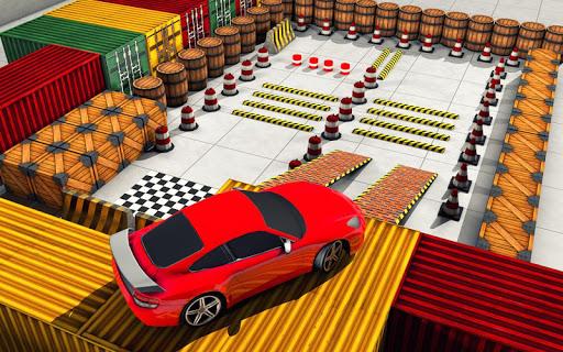 Car Parking 3d Game: Luxury Car Parking 2021 2.3.02 screenshots 2