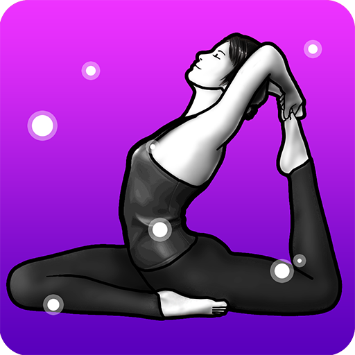 Yoga Workout icon