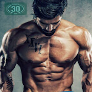 Gym Workout & Fitness Trainer