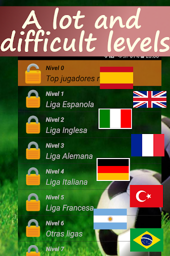 Soccer Players Quiz 2020 1.52 screenshots 4
