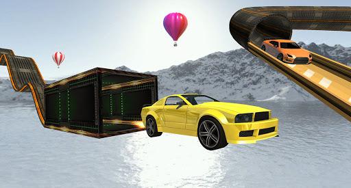 Car Stunts: Car Races Games & Mega Ramps apktram screenshots 3