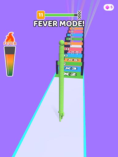 Long Neck Run 2.1.0 screenshots 10