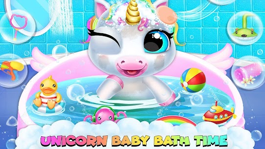 Pregnant Unicorn Mom And For Pc (Windows & Mac)   How To Install Using Nox App Player 2