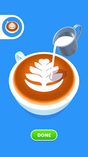 Coffee Shop 3D goodtube screenshots 1