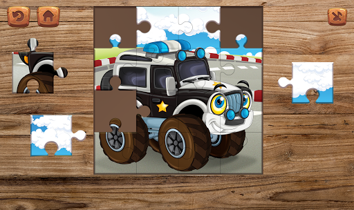 Kids Puzzles 1.7.0.1 Screenshots 3