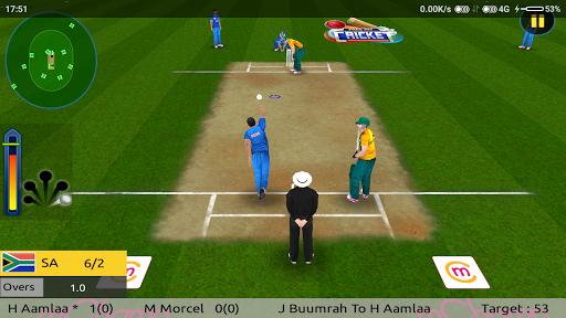 Cricket Game : FreeHit Cricket  screenshots 3