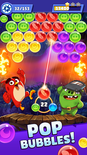 Angry Birds POP Blast 1.10.0 screenshots 15