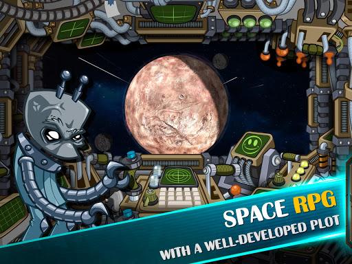 Space Raiders RPG  screenshots 16