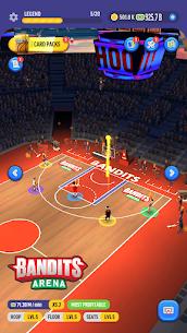Basketball Legends Tycoon MOD APK (Unlimited Money/Gold) 9