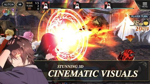 TALES OF CRESTORIA  screenshots 6