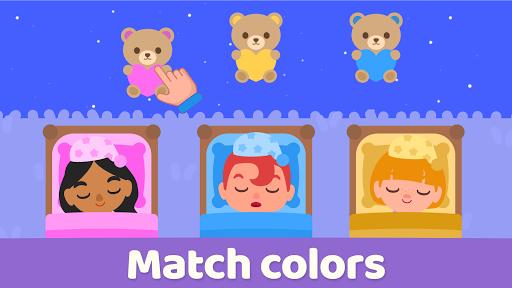 Birthday Stories - game for preschool kids 3,4,5,6 1.07 screenshots 3