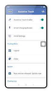 Assistive Touch (New Style) v2.5 MOD APK 4