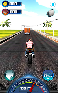 Bike Race  – Top Motorcycle Rush Games Hack Online [Android & iOS] 1