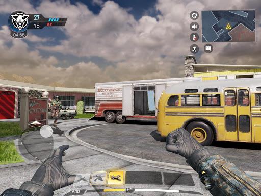 Call of Dutyu00ae: Mobile 1.0.17 screenshots 24