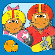 App Icon for Berenstain Bears: Safe & Sound App in United Arab Emirates Google Play Store