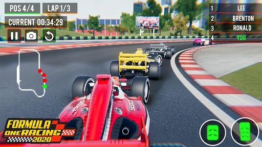 Top Speed Formula Car Racing: New Car Games 2020 2.4 screenshots 2