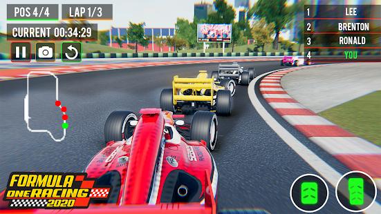Formula Car Racing: Car Games 3.2 Screenshots 2