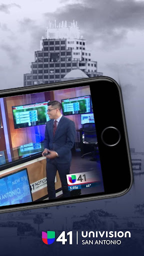 Univision 41 San Antonio 1.27.4 screenshots 2