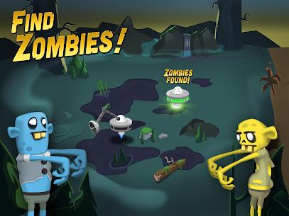 Zombie Catchers MOD (Unlimited Plutonium/Money) 2