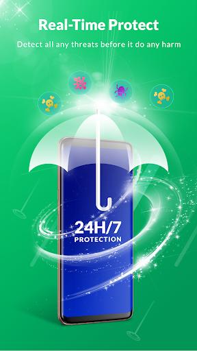 Antivirus & Virus Cleaner, Applock, Clean, Booster 1.4.7 Screenshots 18