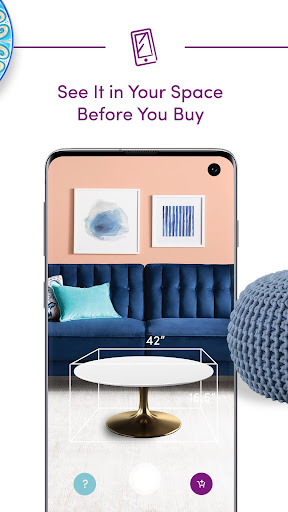 Wayfair - Shop All Things Home 5.71.2 Screenshots 3
