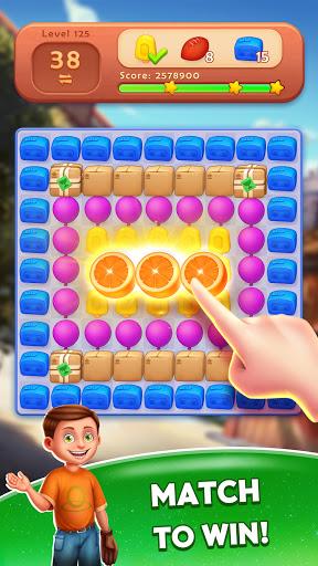 Best Friends: Puzzle & Match - Free Match 3 Games screenshots 3