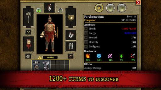 Titan Quest apkpoly screenshots 5